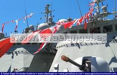 Puentes de Gobierno de los Buques de Acción Marítima (BAM) Furor y Audaz. Día de las Fuerzas Armadas #DIFAS2019 (agenciapressage) Tags: díadelasfuerzasarmadas difas difas2019 fuerzasarmadasespañolas sevilla andalucía españa ejércitoespañol ejércitodeespaña tropasespañolas militaresespañolas militaresespañoles hombressoldado mujeressoldado militares soldados oficiales suboficiales fuerzasarmadas ríoguadalquivir muelledelasdelicias buques embarcaciones armadaespañola exposiciónnavalmilitar buquedeacciónmarítimabamaudaz buquedeacciónmarítimaaudaz bamaudaz mujeresmarineras hombresmarineros mujeresmarinas hombresmarinos marineras marinera marineros marinero marinas marina marinos marino puentesdegobierno puentedegobierno buquedeacciónmarítimabamfuror buquedeacciónmarítimafuror bamfuror buquesdeacciónmarítima sevillaseville españaspain
