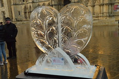 6/50 - 2019: The Heart of Yorkshire (CoasterMadMatt) Tags: yorkicetrail2019 yorkicetrail yorkicesculpturetrail mythslegends mythsandlegends icetrail2019 icetrail icesculptures myths legends ice trail sculpture sculptures art artworks icecarvings carvings carving publicartexhibition theheartofyorkshire heartofyorkshire heart no6 number6 no number 6 york2019 york cityofyork city cities englishcities walledcity walled town towns minsterpiazza piazza yorkshire yorks england britain greatbritain gb unitedkingdom uk great united kingdom winter2019 february2019 winter february 2019 coastermadmattphotography coastermadmatt photographs photography photos nikond3200