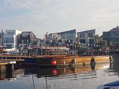 Ferry boats, Tuckton (DorsetBelle) Tags: boats ferryboats tuckton riverstour rivers dorset