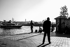 Q21 (anilcagal) Tags: street istanbul turkey streetphotography streetphoto people fujifilm fuji x100f