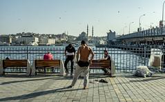 Q19 (anilcagal) Tags: street istanbul turkey streetphotography streetphoto people fujifilm fuji x100f