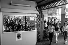 Q11 (anilcagal) Tags: street istanbul turkey streetphotography streetphoto people fujifilm fuji x100f