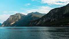 P1060252 (saiyiya) Tags: nature italy lake como europe summer sky