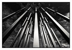 Vera Röhm Rhythmus Fondation Vasarely Aix en provence (freephysique) Tags: architecture scupture art moderne vera röhm rhythmus noir et blanc fondation vasarely aix en provence 16mm nikon d750 morin ganet monochrome nb bw modern black white foundation architektur kunst schwarz und weis stiftung einfarbig arquitectura arte moderno blanco y negro fundación monocromo архитектура искусство современный вера рем черный и белый фундамент васарели эксанпрованс 16мм никон монохромный