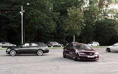 Lexus IS200 SportCross & Mazda 6 (TimelessWorks) Tags: time less works timeless timelessworks auto car bil vehicle automobile automotive meet carmeet japmeet japanese import jdm honda toyota mazda lexus subaru mitsubishi nissan datsun fairlady s30 civic miata mx5 impreza forester avensis galant eclipse season closing vilnius lithuania s13 s14 silvia ls400 crx bmw e46 e34 brz gt86 levin ae86 fc3s fc rx7 6 gg gy sedan sport jevgenij chrapovickij stancedmazda stancedmazda6 project projectcar low lowered lowlife stance fitment modified tuning tw jrwheels