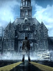 Way to Hell (Silfrax) Tags: screenshot games gamephotography theevilwithin tangogameworks