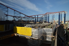 The Big One (CoasterMadMatt) Tags: blackpoolpleasurebeach2019 pleasurebeachblackpool2019 blackpoolpleasurebeach pleasurebeachblackpool pleasurebeach pleasure beach blackpool 2019season amusementpark themepark amusement theme park parks englishamusementparks amusementparksinengland bowladrome bowladromearcade arcade construction renovation thebigone bigone pepsimaxbigone pepsi max big one steelrollercoaster steel rollercoaster rollercoasters roller coaster coasters blackpoolsrollercoasters englishrollercoasters rollercoastersinengland ride rides lancashire lancs fyldecoast northwestengland northwest england britain greatbritain unitedkingdom uk gb europe february2019 winter2019 february winter 2019 coastermadmattphotography coastermadmatt photography photographs photos nikond3200