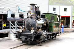 DFB 6--2019_08_17_0806--Realp (phi5104) Tags: treinen trains eisenbahn zwitserland suisse schweiz realp dfb 2019