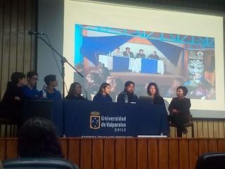 Educación con Sentidos 2019: Chile-Colombia y México