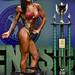 Master Bikini Overall Crystal Lindsay