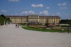 Schloss Schönbrunn, Wien (AWe63) Tags: schloss schönbrunn wien österreich pentax pentaxk1mkii cawe63 unesco weltkulturerbe
