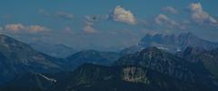 Un jour comme un autre pour Dragon74 dans le Chablais (jragusa) Tags: europe paysage montbilliat sécuritéciviledragon74 pointedesfollys france auvergnerhônealpes h145 montagne levétu dentsdumidi eurocopter hélicoptère pointedecercle pointedelacroix massifduchablais hautesavoie picdelacorne