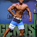 Mens Physique Overall Justin Wong
