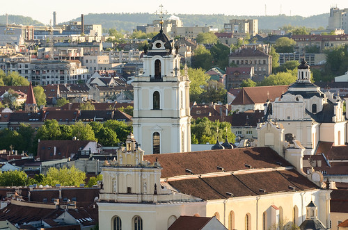 Vilnius beauty