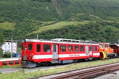 DFB 41--2019_08_17_0821--Realp (phi5104) Tags: treinen trains eisenbahn zwitserland suisse schweiz realp dfb 2019