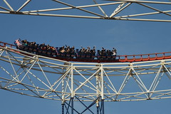25 Years of the Big One (CoasterMadMatt) Tags: blackpoolpleasurebeach2019 pleasurebeachblackpool2019 blackpoolpleasurebeach pleasurebeachblackpool pleasurebeach pleasure beach blackpool 2019season amusementpark themepark amusement theme park parks englishamusementparks amusementparksinengland thebigone bigone pepsimaxbigone pepsi max big one steelrollercoaster steel rollercoaster rollercoasters roller coaster coasters blackpoolsrollercoasters englishrollercoasters rollercoastersinengland lancashire lancs fyldecoast northwestengland northwest england britain greatbritain unitedkingdom uk gb europe february2019 winter2019 february winter 2019 coastermadmattphotography coastermadmatt photography photographs photos nikond3200