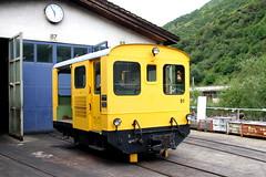 DFB 91--2019_08_17_0819--Realp (phi5104) Tags: treinen trains eisenbahn zwitserland suisse schweiz realp dfb 2019