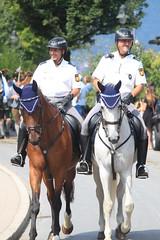 Rosstag (CA_Rotwang) Tags: bayern bavaria germany deutschland rottach egern horse pferde tracht tradition krachlederne dirndl lederhose reiter rider equestrian tegernsee fest parade umzug