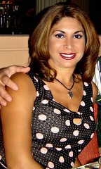tanned & happy (lyndawaybi3) Tags: hot sexy brunette babe married wife mom milf hotwife lynda tan