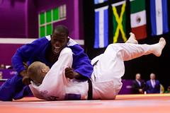 Para Judo (Periodico JIT) Tags: deporte deportediscapacitado gerardorodríguez juegosdeportivos lima lima2019 parajudo perú vijuegosparapanamericanos