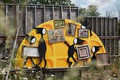 Edit -1-21 (Dane Van) Tags: street art streetart detroit michigan detroitmichigan fuji fujifilm x100 x100f mirrorless explore
