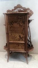 (sftrajan) Tags: decorativearts museum lyon france mobilario mobilier furniture frankreich muséedesbeauxartsdelyon museumoffineartsoflyon museumoffineartslyon artnouveau jugendstil