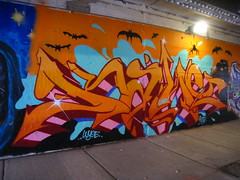 KANE (Billy Danze.) Tags: chicago graffiti kane d30 dc5 j4f