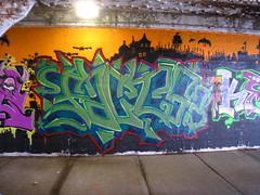 FACT (Billy Danze.) Tags: chicago graffiti fact xmen d30 jmc