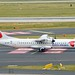 CSA Czech Airlines OK-MFT ATR 72-500 (72-212A) cn/761 @ EDDL / DUS 17-06-2017