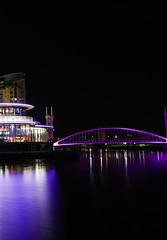 Salford Quays (areebkhann1) Tags: composition lightroom canon iso