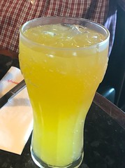 Fizzy Fanta ! (AndrewHA's) Tags: essex harlow drink fizzy fanta orange frankie bennies