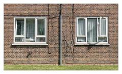 The Built Environment, North London, England. (Joseph O'Malley64) Tags: