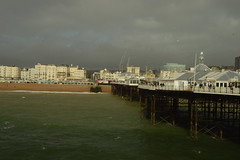 Down the Pier (CoasterMadMatt) Tags: brighton2019 brighton seasidetown coastaltown seaside coast coastal town towns englishtowns brightonpalacepier2019 brightonpier2019 brightonpalacepier brightonpier palace pier piers englishpiers piersinengland brightonbeach beach beaches sand sands building structure architecture brightonattractions attraction attractions englishchannel sea ocean southeastcoast sussexcoast eastsussex sussex landmarks landmark southeastengland southeast england britain greatbritain gb unitedkingdom uk europe march2019 winter2019 march winter 2019 coastermadmattphotogrpahy coastermadmatt photos photographs photography nikond3200
