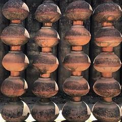 As you heat the planet up, it's just like boiling a pot. - Elon Musk . . #pottery #pot #savetheearth #potteryart #potterylove #potterylife #globalwarming #potterydesign #ancient #rural #rurallife #neil_castellino #ruralphotography #ruralindia #chandigarh (neilcastellino3) Tags: instagram ifttt travel india art rural photography artwork ancient photographer pot pottery chandigarh globalwarming nofilter savetheearth ruralphotography travelphotographer iphonography shotoniphone iphonographer neilcastellino