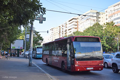 IF 22 POV - R412 - 20.08.2019 (VictorSZi) Tags: romania bucharest bucuresti stv transport publictransport nikon nikond5300 august summer vara