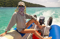 Surin and Similan archipelago, yacht cruise and underwater photos XOKA1267bs