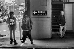 161 St Bronx, NY (Capitancapitan) Tags: nyc new york bronx el mundo gira neury luciano black white pictures photo photography street photographer mono manhattan yankees stadium apple instagram iphone youtube cinco segundos pop rock music merengue bachata santo domingo people walking tren subway
