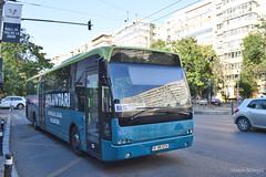 IF 89 STV - R417 - 20.08.2019 (VictorSZi) Tags: romania bucharest bucuresti stv transport publictransport nikon nikond5300 august summer vara