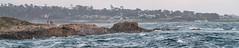 Testing - Sigma 150-600 (21 of 30) (Quentin Biles) Tags: 150600 c ca california contemporary d850 nikon pg pacificgrove sigma panorama sunset