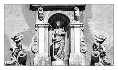 Katharina von Alexandrien (mechanicalArts) Tags: church saint catherine alexandria taormina