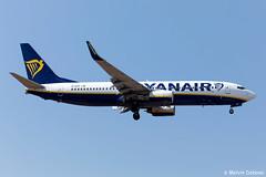 Ryanair Boeing 737-8AS  |  EI-DPO  |  LMML (Melvin Debono) Tags: ryanair boeing 7378as | eidpo lmml 33612 melvin debono plane planes photography spotting spotters spotter canon eos 5d mark iv 100400mm airport airplane aircraft aviation malta mla