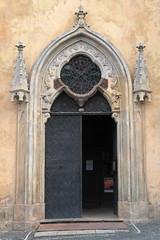 IMGP0719 (hlavaty85) Tags: kostel narození panny marie nativity mary church roudnice