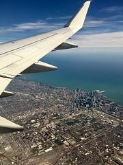 Hello, Chicago!