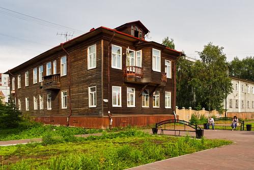 Arkhangelsk 13 ©  Alexxx Malev