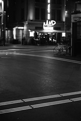 mad house (Marco Buccelli) Tags: madhouse flon streetmono