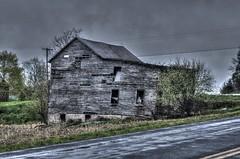 Abandoned (UrbanMans) Tags: urban exploring urbex decay abandoned