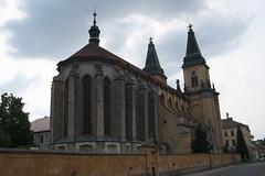 IMGP0713 (hlavaty85) Tags: kostel narození panny marie nativity mary church roudnice