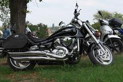 IMGP0681 (hlavaty85) Tags: suzuki intruder motorbike motorka