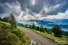 _DSC5593 (fabianweger) Tags: mountain rain summer südtirol italy plose clouds travel tree landscape nature sky outdoor