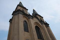 IMGP0717 (hlavaty85) Tags: kostel narození panny marie nativity mary church roudnice